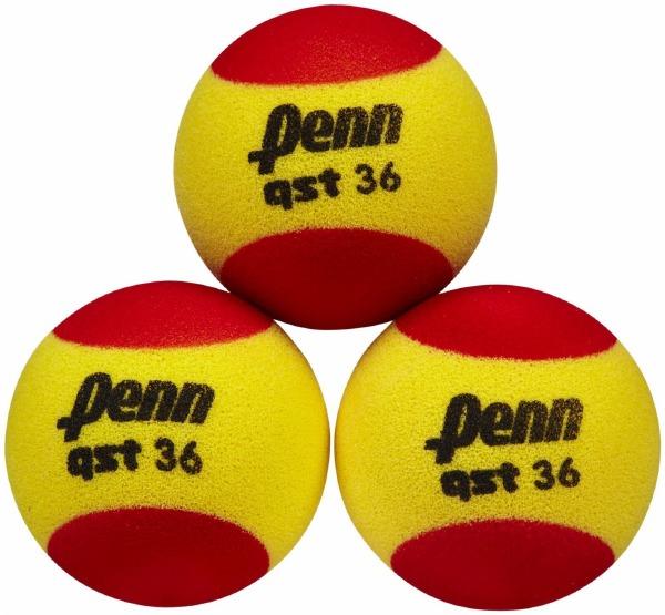 QST 36 Felt Ball