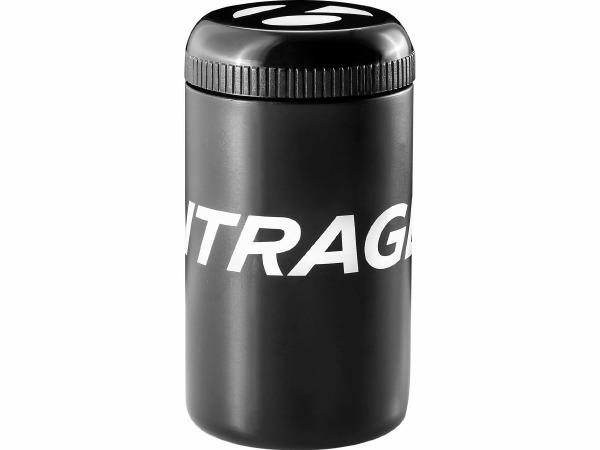 Storage Bottle Black