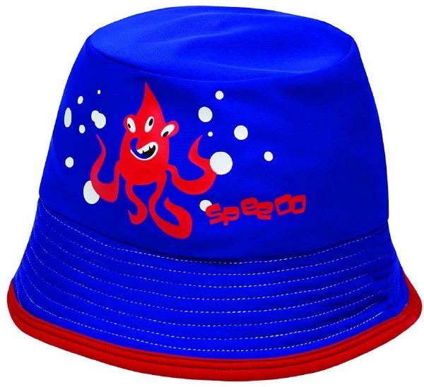 Bucket Hat Blue L/XL
