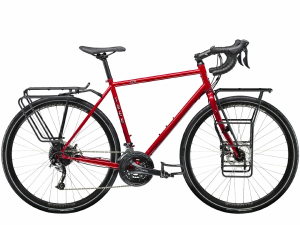 520 Disc Red 48cm
