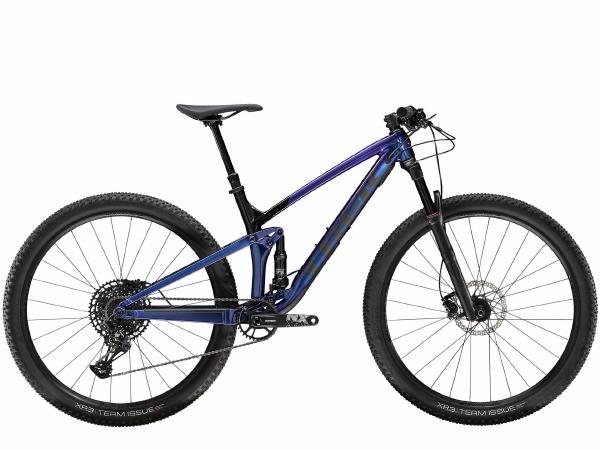 Top Fuel 8 NX Purple XL
