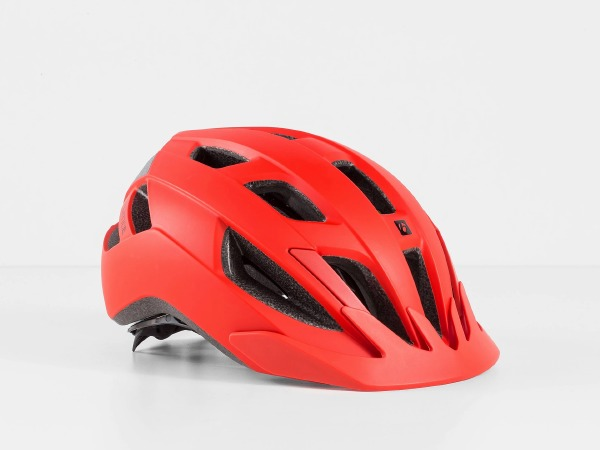 Solstice MIPS Red S/M