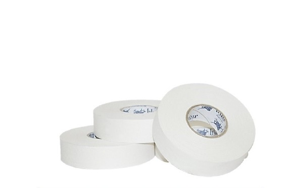 Tape Coton Blanc 24x25