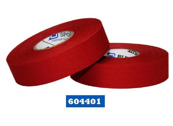 Tape Cotton Rouge 24x25