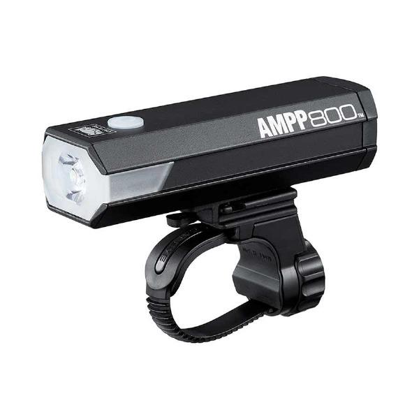 AMPP 800 Front