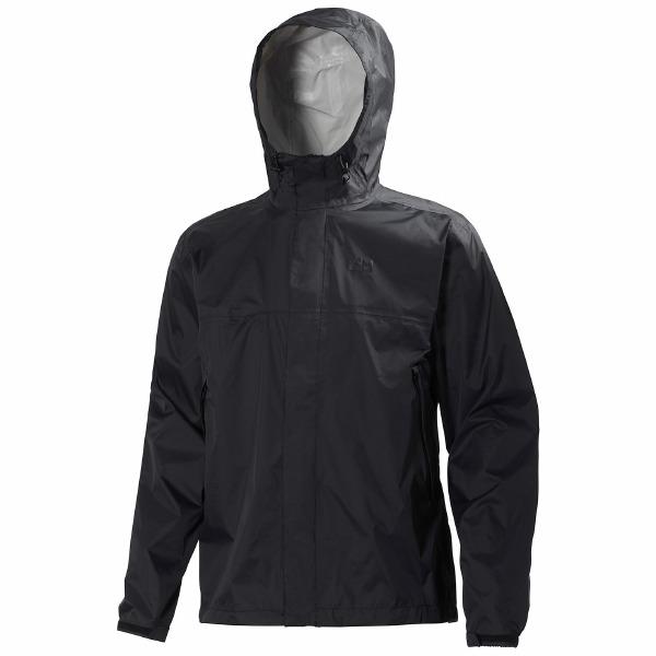 Loke Jacket Noir XL