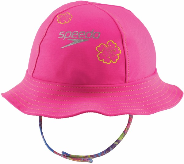 UV Bucket Hat Rose S/M