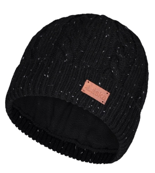 Tuque H Aacry Noir
