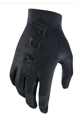 Ascent Glove Black\Black M