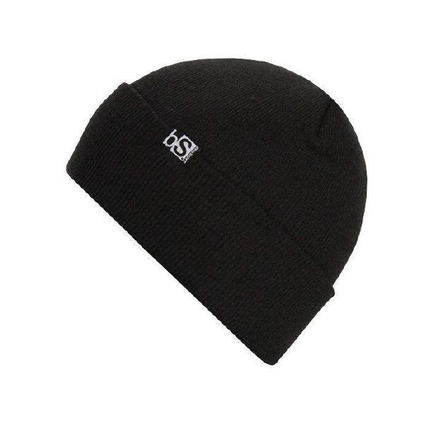 Flip Tag Black