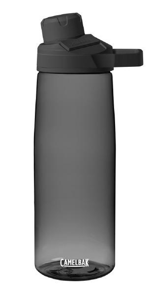 Chute Mag 750mL Charcoal