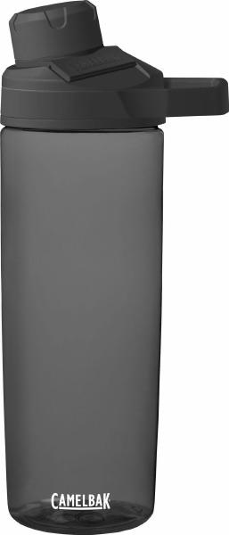 Chute Mag 600mL Charcoal