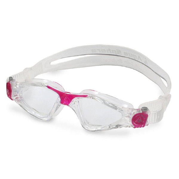 Kayenne Clear Lens Pink