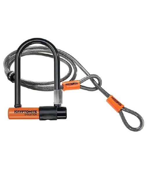 Evolution Mini 7 AV/Cable 4'