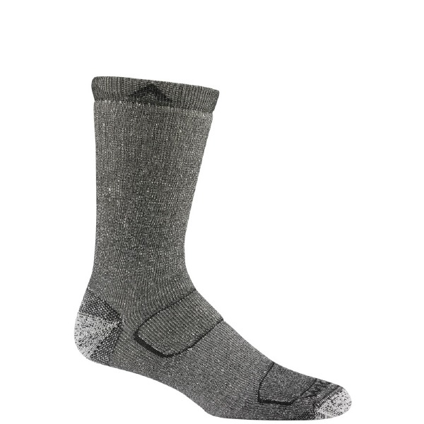 Merino Comfort Ascent Black MD