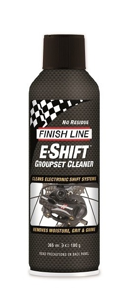 E-Shift Groupset cleaner 9oz