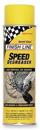 Speed Clean Speed Degreaser 17