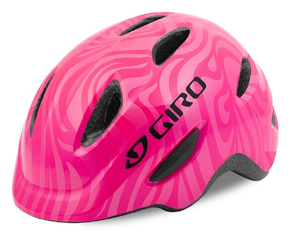 Scamp Pink Pearl S