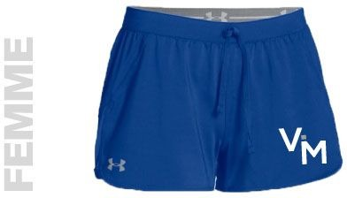 Game Time Short 5'' Wmn Roy XS