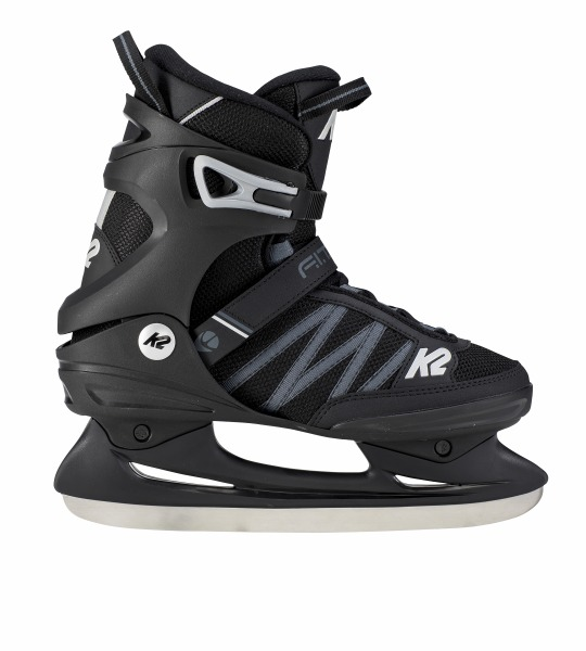 F.I.T. Ice Black 8