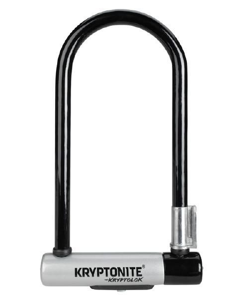 Kryptolok Mini-7 Noir