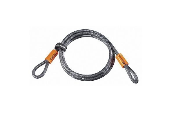 Kryptoflex 1007 cable enroulé
