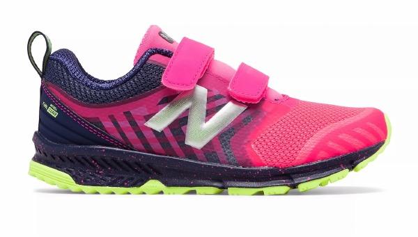 NTR v3 Girl Pink/Grey 5