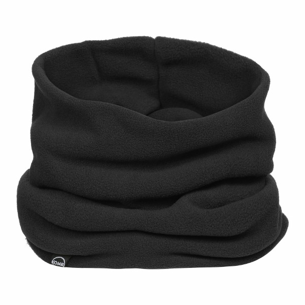 The Comfiest Neck Warmer Bk