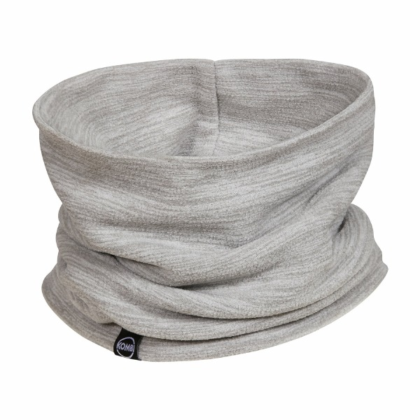The Comfiest Neck Warmer Grey