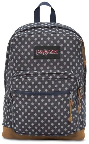 Right Pack Expressions Navy
