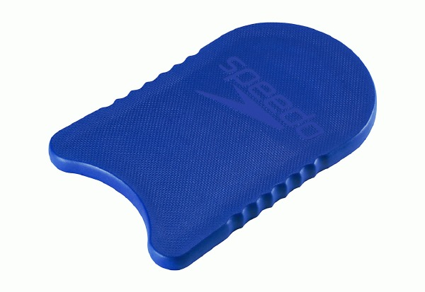 Team Kickboard Blue