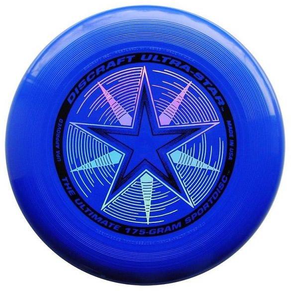 Ultrastar Ultimate Bleu