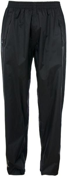 Qickpac Pant Noir L