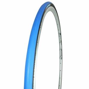 Trainer 700*23C Pliable Bleu