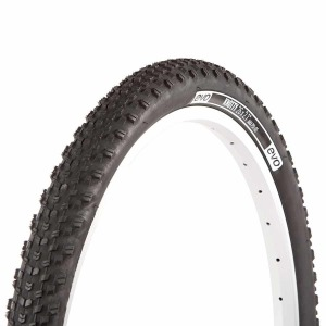 Knotty 27.5x2.60 Rigide Noir