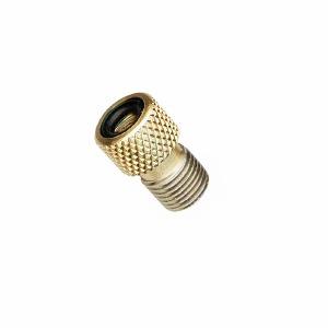 Adaptateur valve Presta
