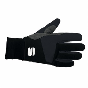 Subzero Glove Black Grey S