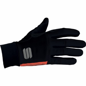 Apex Gloves Black S
