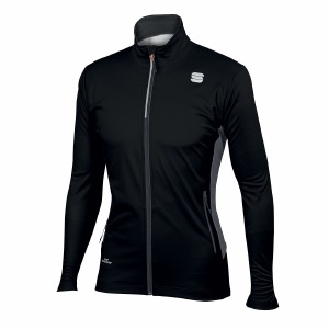 Squadra WS Jacket Black Anthra