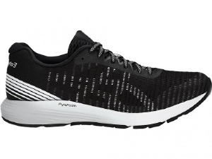 Dynaflyte 3 Black White 11