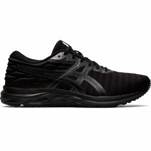 Gel Excite 7 Twist Black 8