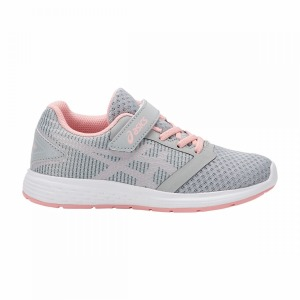 Patriot 10 PS Grey/Rose 2