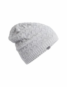 Diamond Line Beanie Blizzard