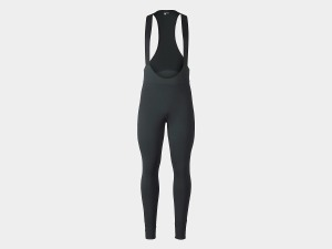 Circuit Thermal Bib Noir L