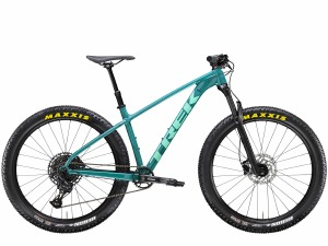 Roscoe 7 Teal XS