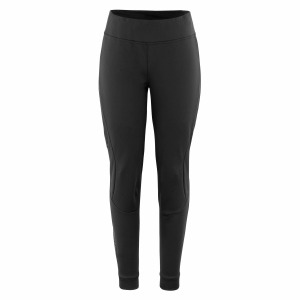 Pantalon Element W Noir XS