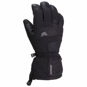 Veil Glove Noir L