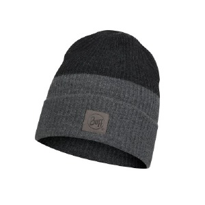 Yulia Graphite Knitted hat