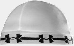 Original Skull Cap White