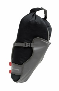 Trailsaddle 12 Black